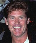 [Picture of David Hasselhoff]