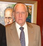 [Picture of João Havelange]