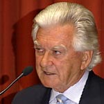 [Picture of Bob Hawke]