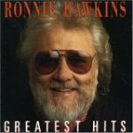 [Picture of Ronnie Hawkins]