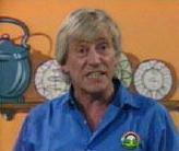 [Picture of Geoffrey Hayes]