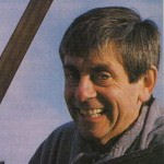 [Picture of Melvyn Hayes]