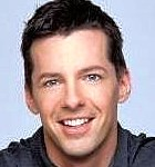 [Picture of Sean Hayes]