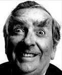 [Picture of Denis Healey]