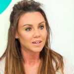 [Picture of Michelle Heaton]