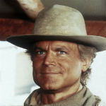 [Picture of Terence Hill]