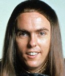 [Picture of Dave Hill]
