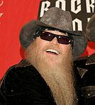 [Picture of Dusty Hill]