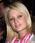 [Picture of Paris Hilton]