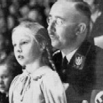 [Picture of Gudrun 'Puppi' Himmler]