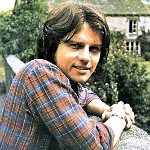 [Picture of Frazer Hines]