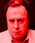 [Picture of Christopher Hitchens]