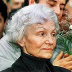 [Picture of Margot Honecker]