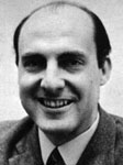 [Picture of Gordon Honeycombe]
