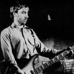 [Picture of Peter Hook]