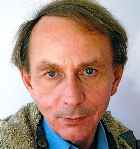 [Picture of Michel Houellebecq]