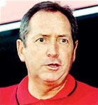 [Picture of Gerard Houllier]