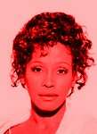 [Picture of Whitney Houston]