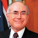 [Picture of John Howard]