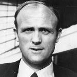 [Picture of Don Howe]