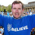 [Picture of Dean Hoyle]