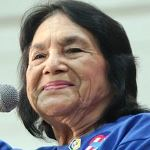 [Picture of Dolores HUERTA]