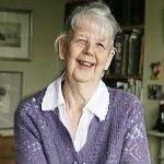 [Picture of Shirley Hughes]