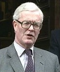 [Picture of Douglas Hurd]