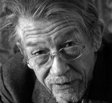 [Picture of John Hurt]