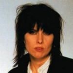 [Picture of Chrissie Hynde]