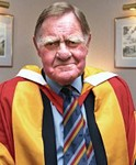 [Picture of Bernard Ingham]