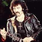 [Picture of Tony Iommi]