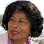 [Picture of Katherine Jackson]