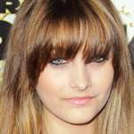 [Picture of Paris Jackson]