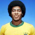 [Picture of (footballer) Jairzinho]