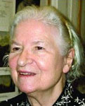 [Picture of P. D. James]