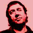 [Picture of Bert Jansch]