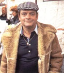 [Picture of David Jason]
