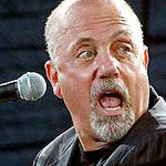 [Picture of Billy Joel]