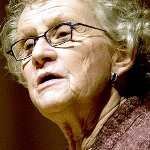 [Picture of Sue Johanson]