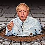 [Picture of Boris Johnson]