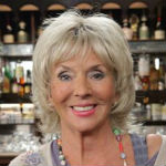 [Picture of Sue Johnston]