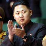 [Picture of Kim Jong-Un]