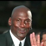[Picture of Michael Jordan]