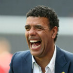 [Picture of Chris Kamara]
