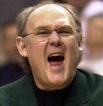 [Picture of George Karl]