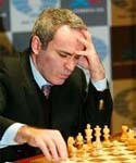 [Picture of Garry Kasparov]