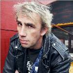 [Picture of Joe Keithley]