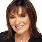 [Picture of Lorraine Kelly]