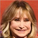 [Picture of Felicity Kendal]